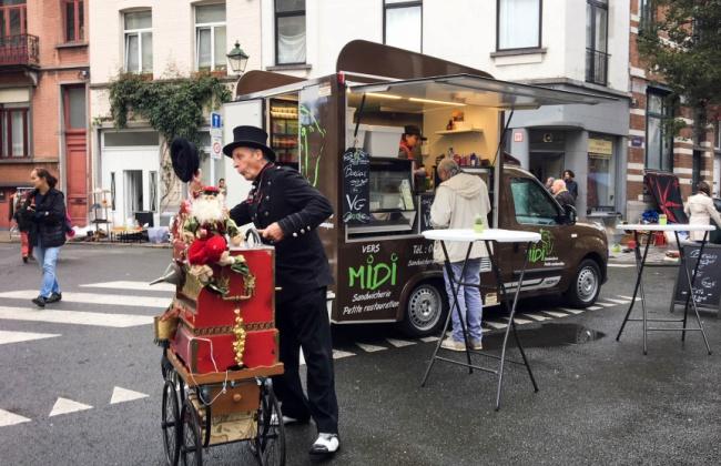 Food Truck Vers Midi